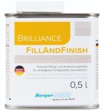 berger fill and finish